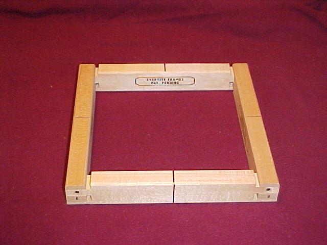 Evertite Stretcher Bars - 6 Set Of 2