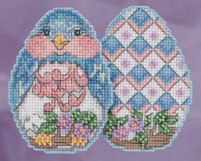 Bluebird Egg kit