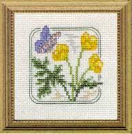 Buttercup Carolyn's Meadow Kit