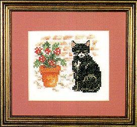 Puss (CAT) Charmers Kit