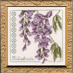 Wisteria Floral Elegance Kit