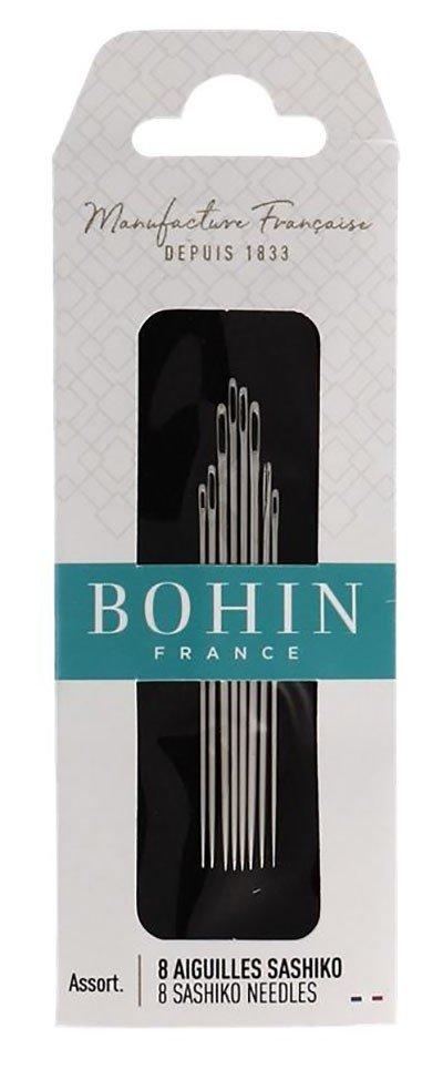 Bohin Sashiko Needles - assorted sizes