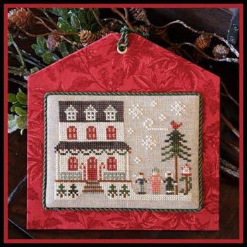 Hometown Holidays - Grandma's House
