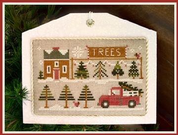Hometown Holidays - Tree Lot