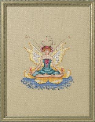 Lotus Pond Pixie