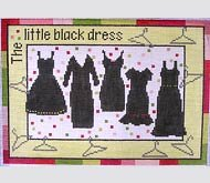 P -002 Little Black Dresses Pippin