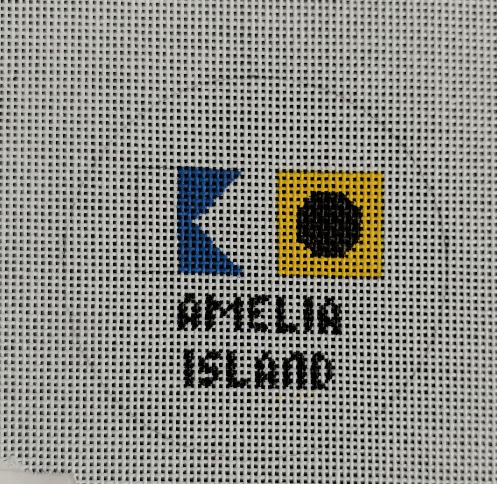 NT043 AMELIA ISLAND