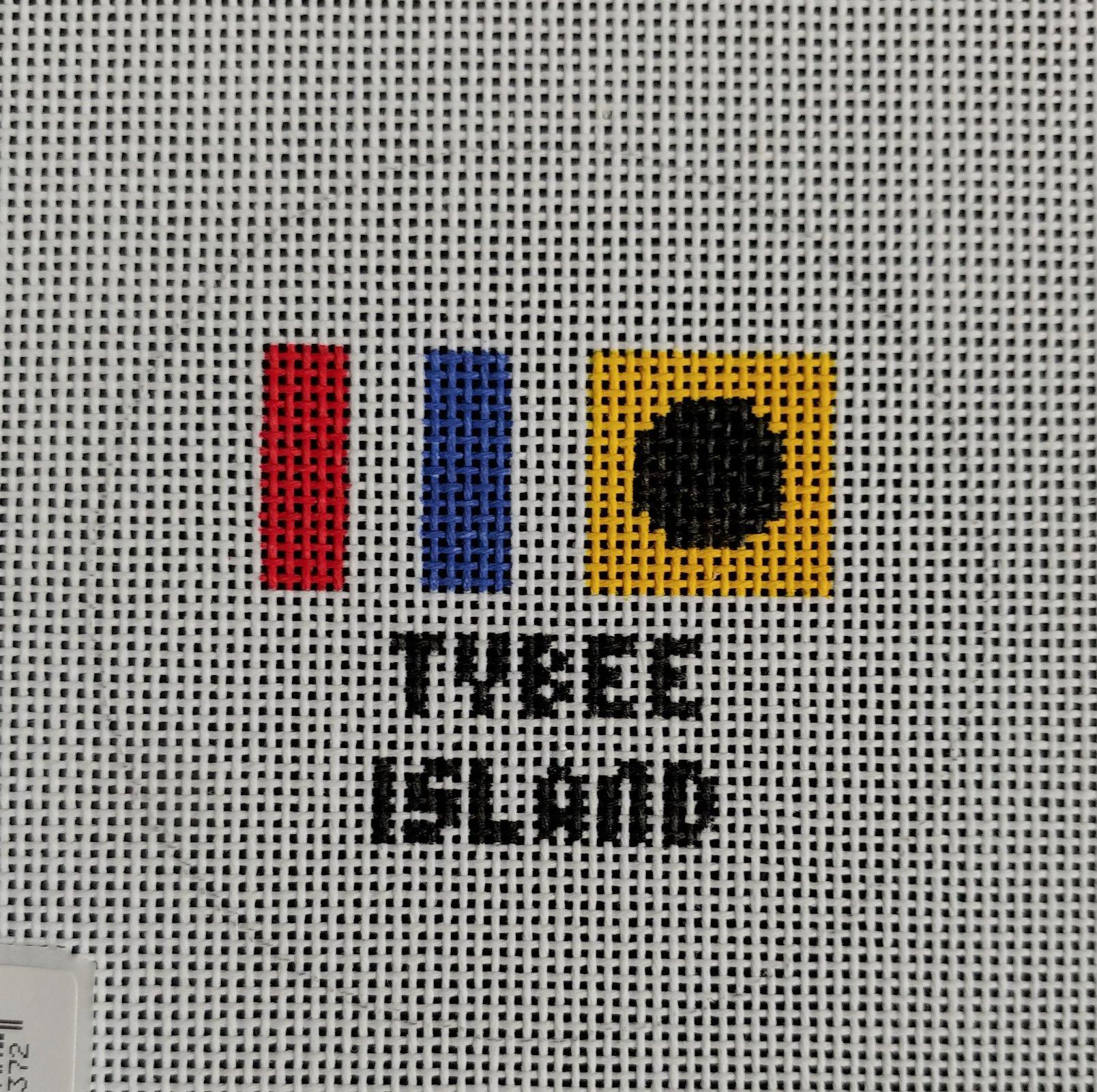 NT042 TYBEE ISLAND