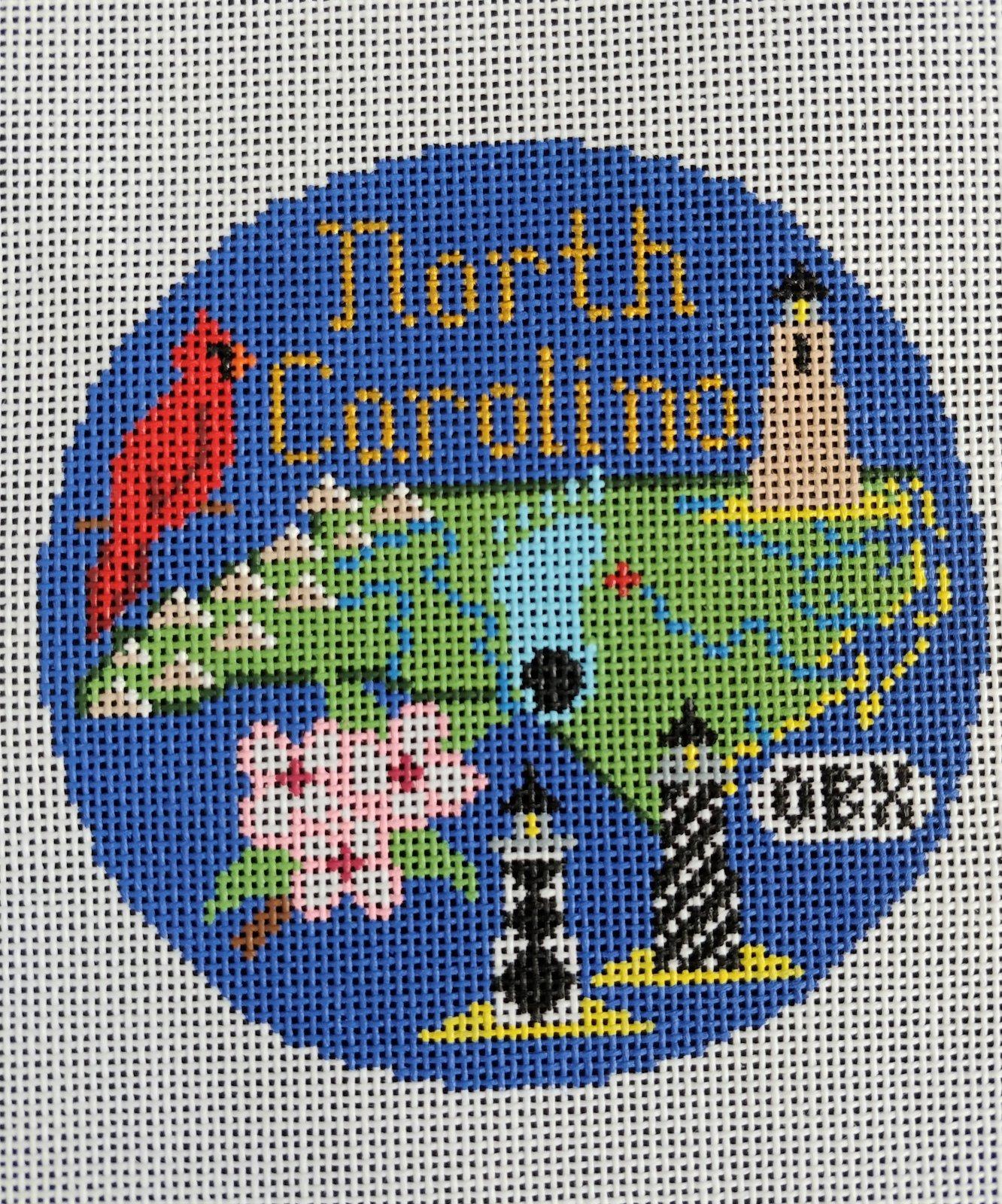Silver Needle 683 North Carolina