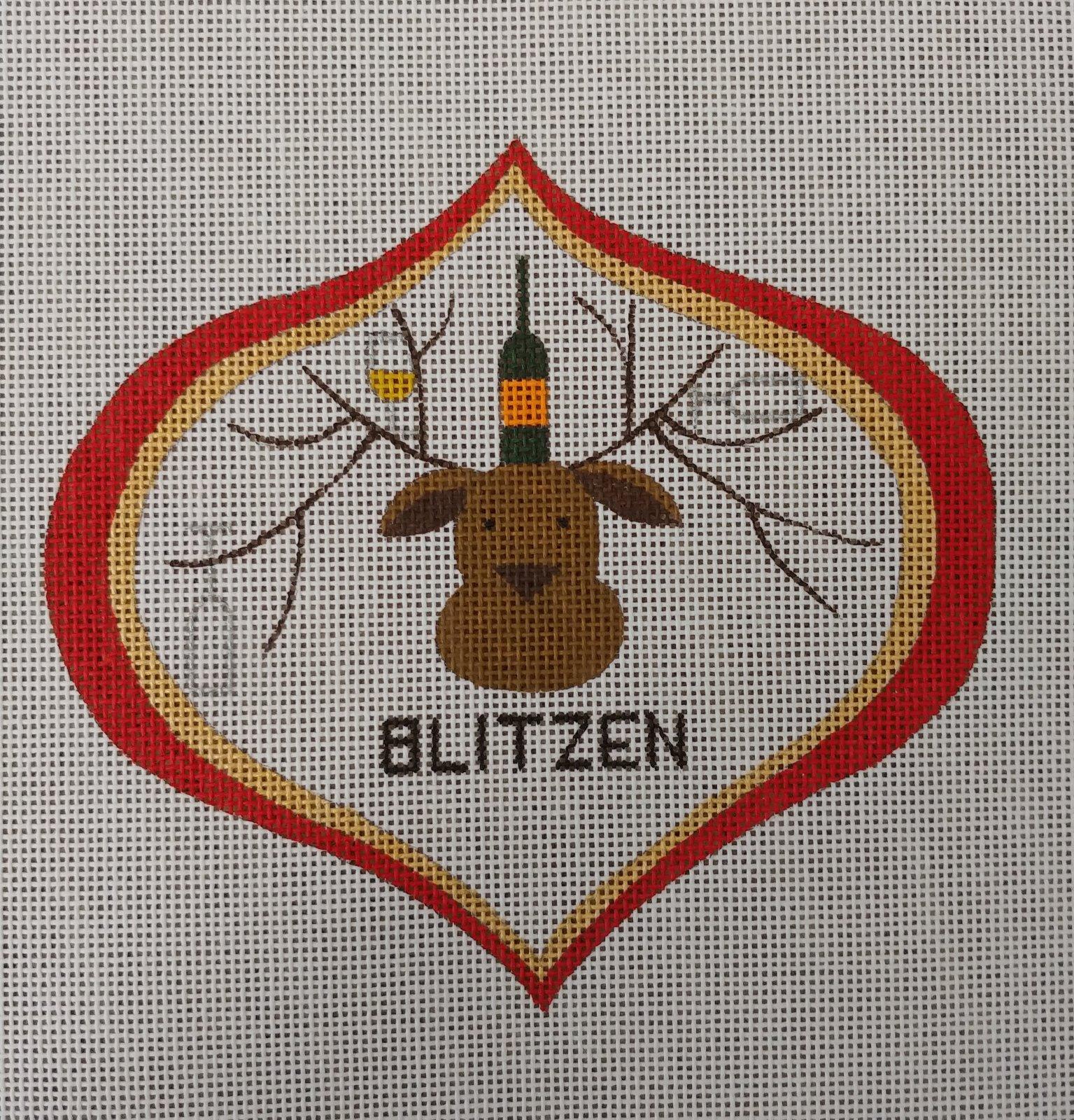 HD 1847 Blitzen
