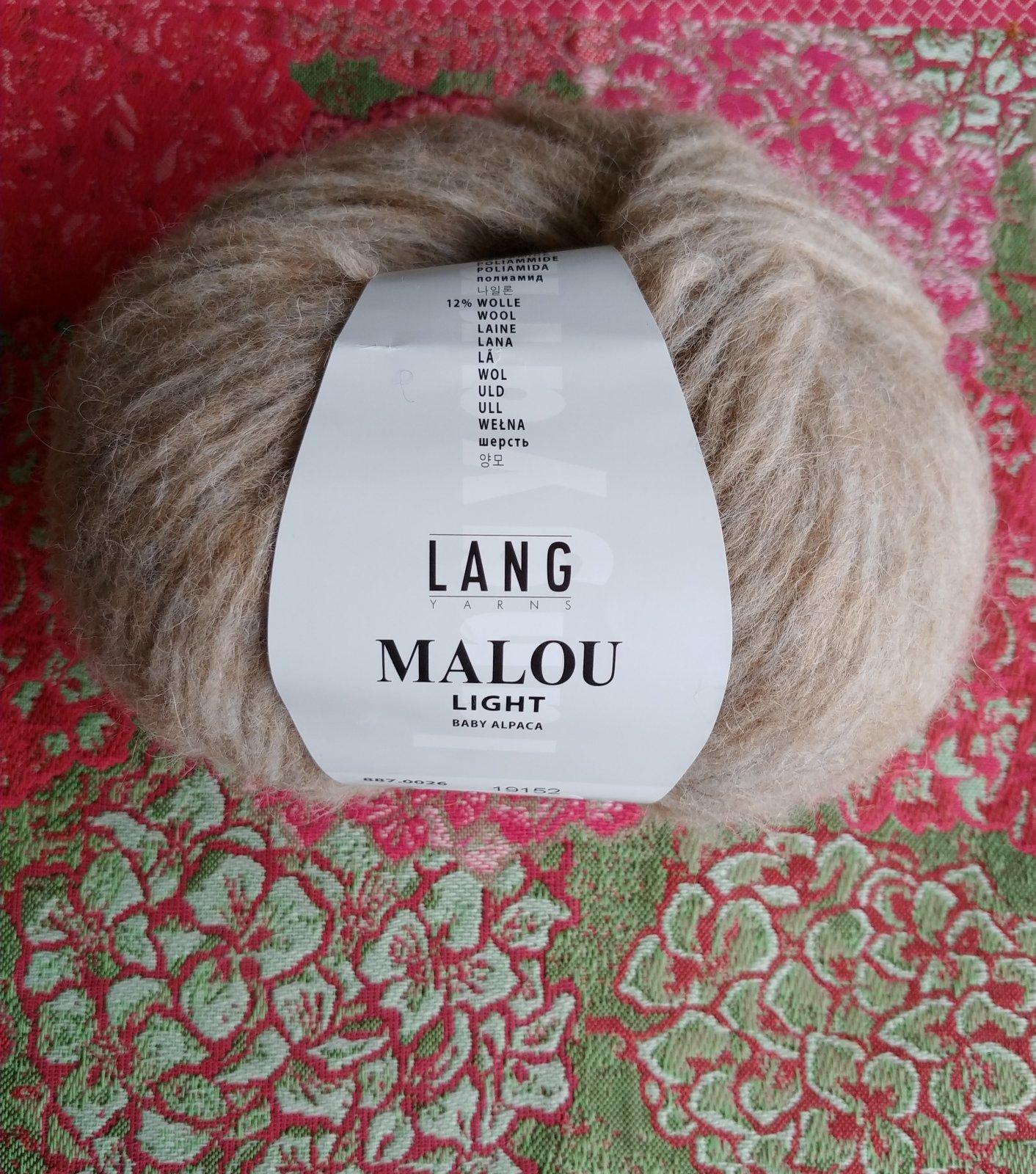 Lang Malou Light 887-26