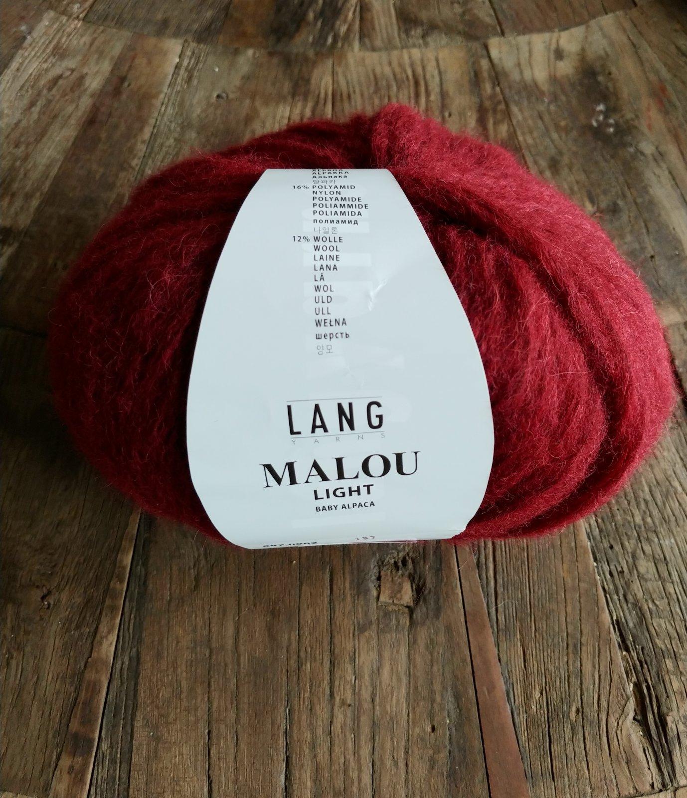 Lang Malou Light 887-62