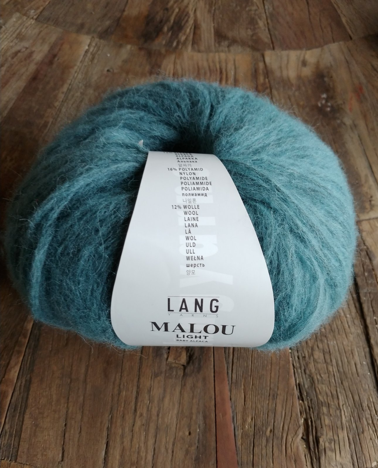 Lang Malou Light 887-78