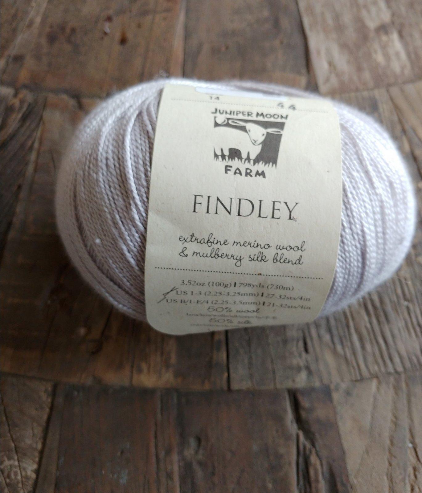 Juniper Moon Findley 14 - Dove