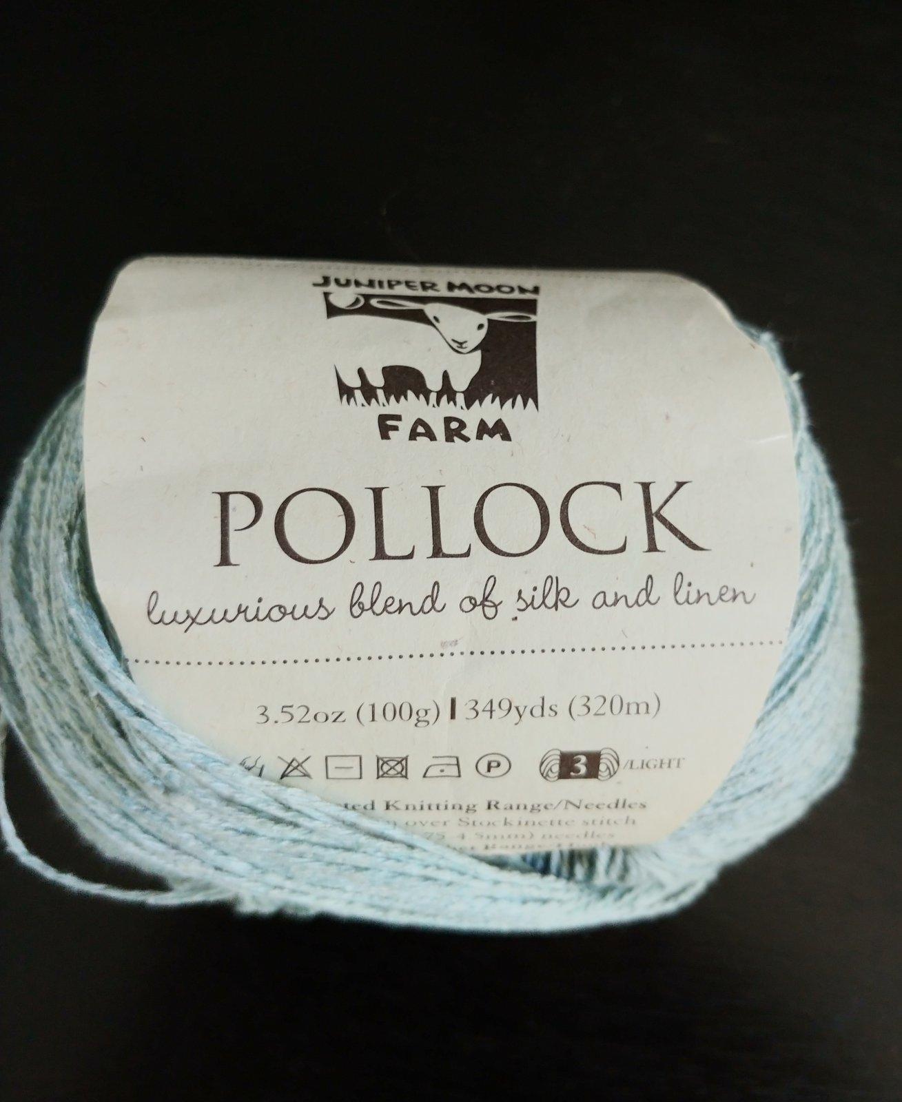 Pollock 101 Congo West