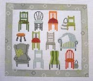 P-D-007  Chairs