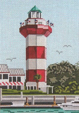 NC 111 HHI Lighthouse