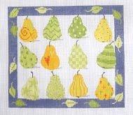 P-D-014 Pears