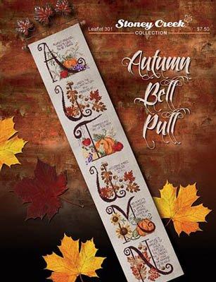 Autumn Bell Pull 15-1804