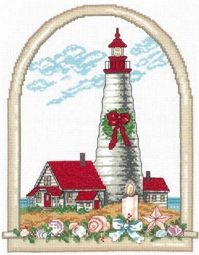 Imaginating Holiday Lighthouse Kit
