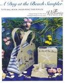 A Days at Beach Leaflet 208