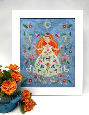 20-2350 Stitch Goddess