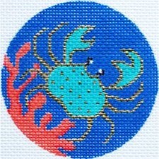 21020 Crab