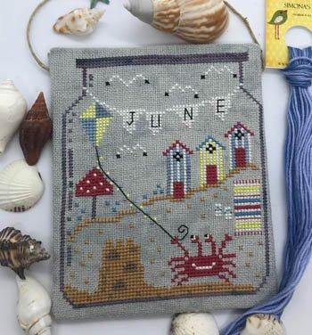 June In a Jar 21-1332
