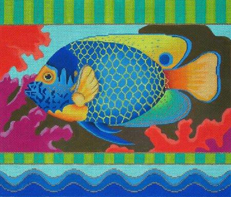 24027 Tropical Fish