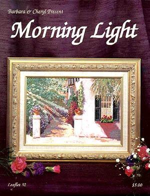 Morning Light 9253 CW DESIGNS
