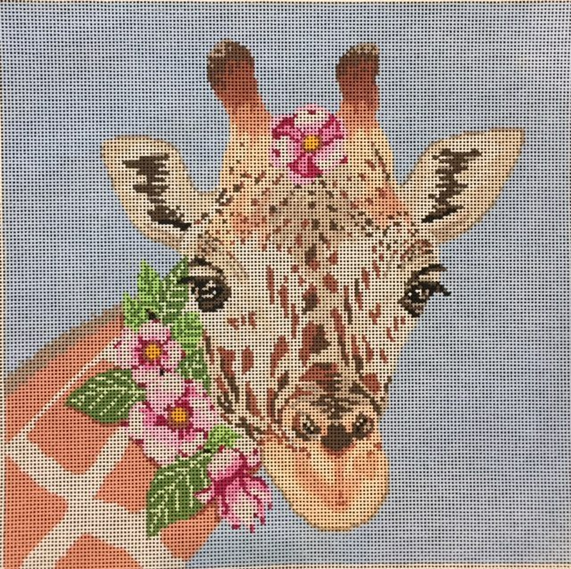Giraffe - A Stitch in Time ASIT205