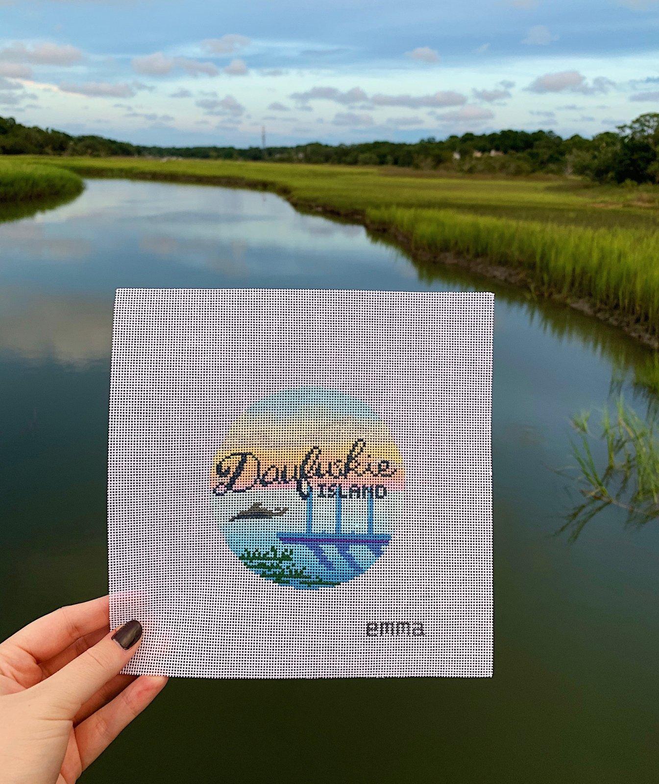 Daufuskie Island Round