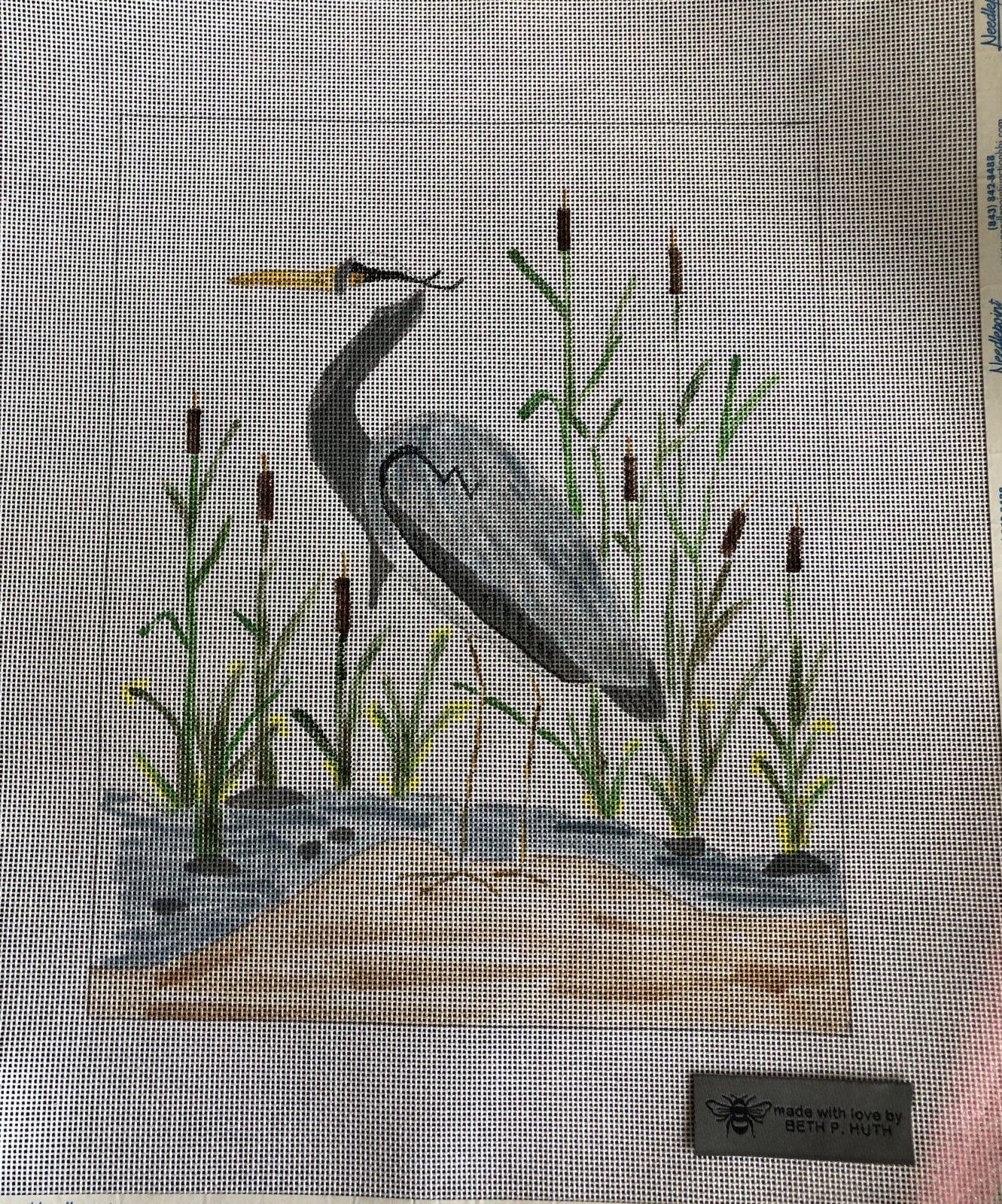 Great Blue Heron Kit BPH