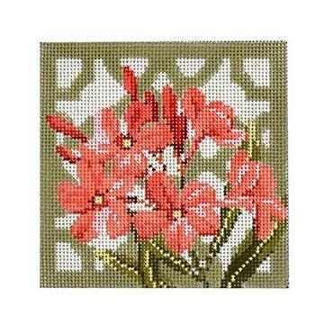 Flower Coaster K&B KB 1291 Oleander