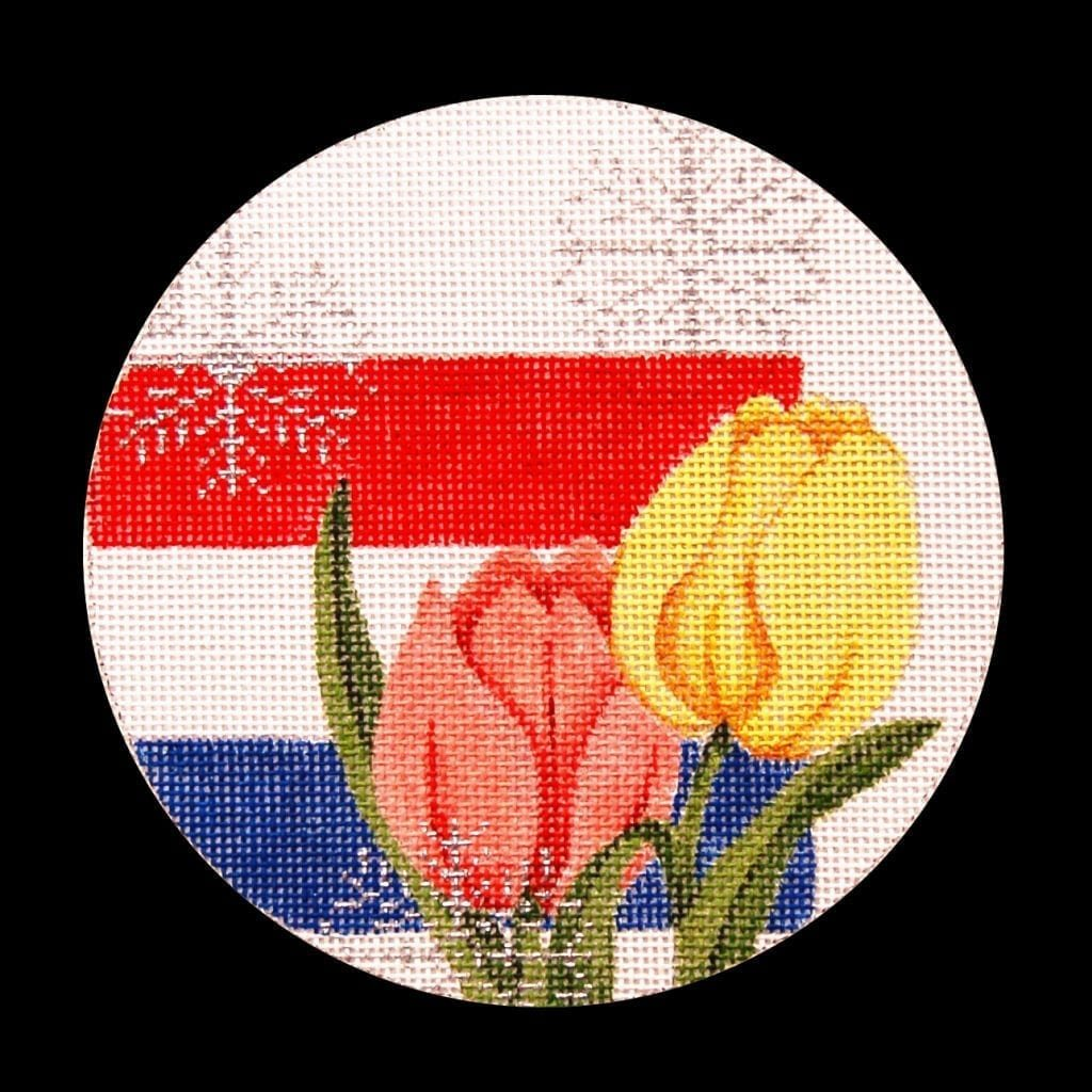 0R12 ORNAMENT NETHERLANDS