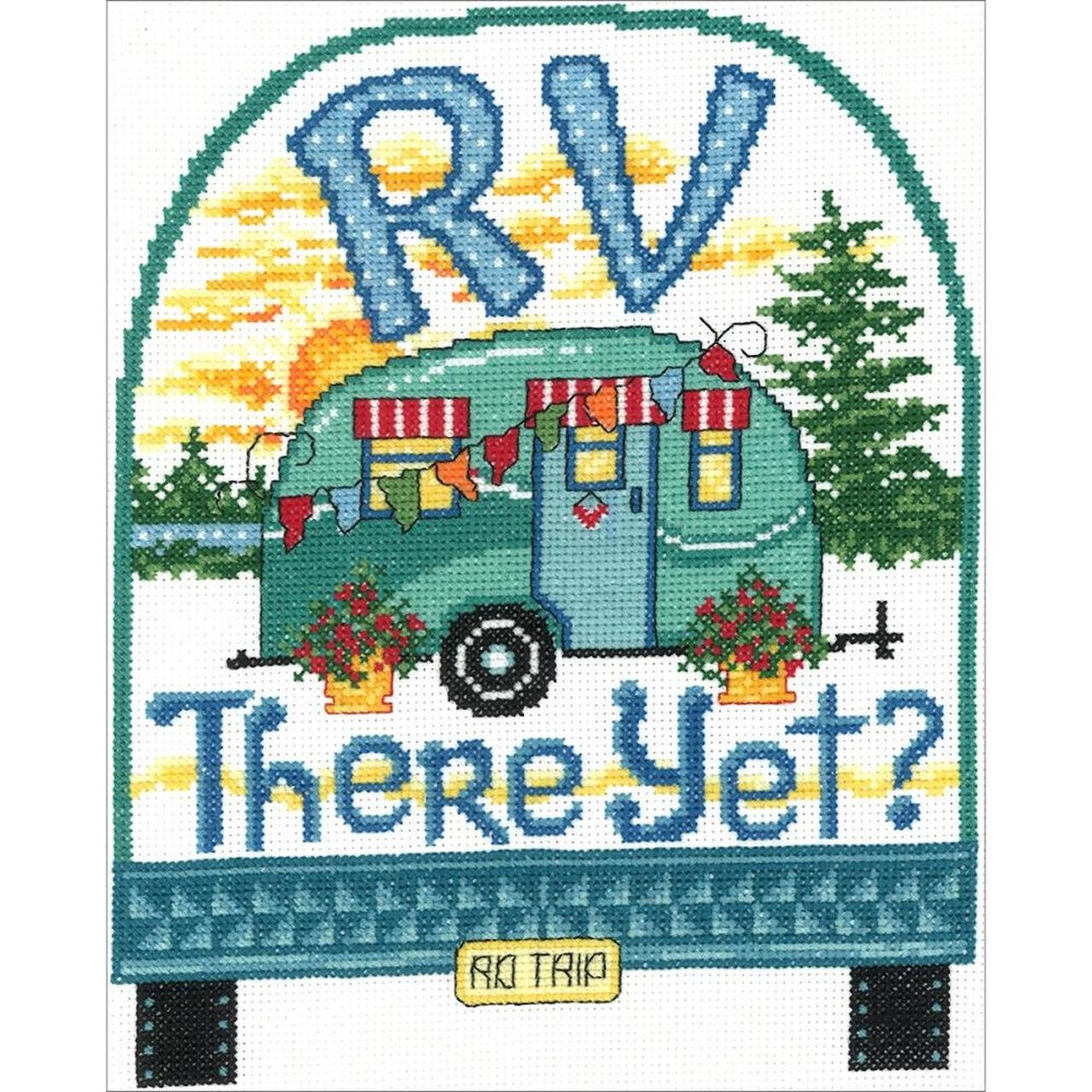 Imaginating RV There Yet Kit
