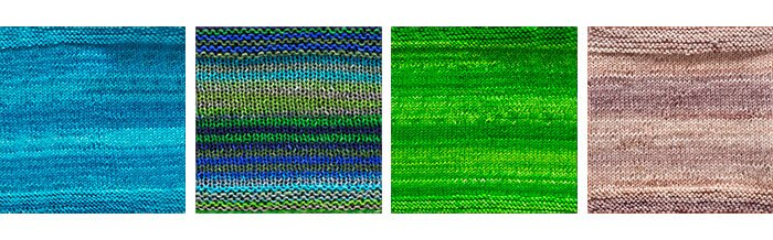 Petal Kit - Urth Yarn