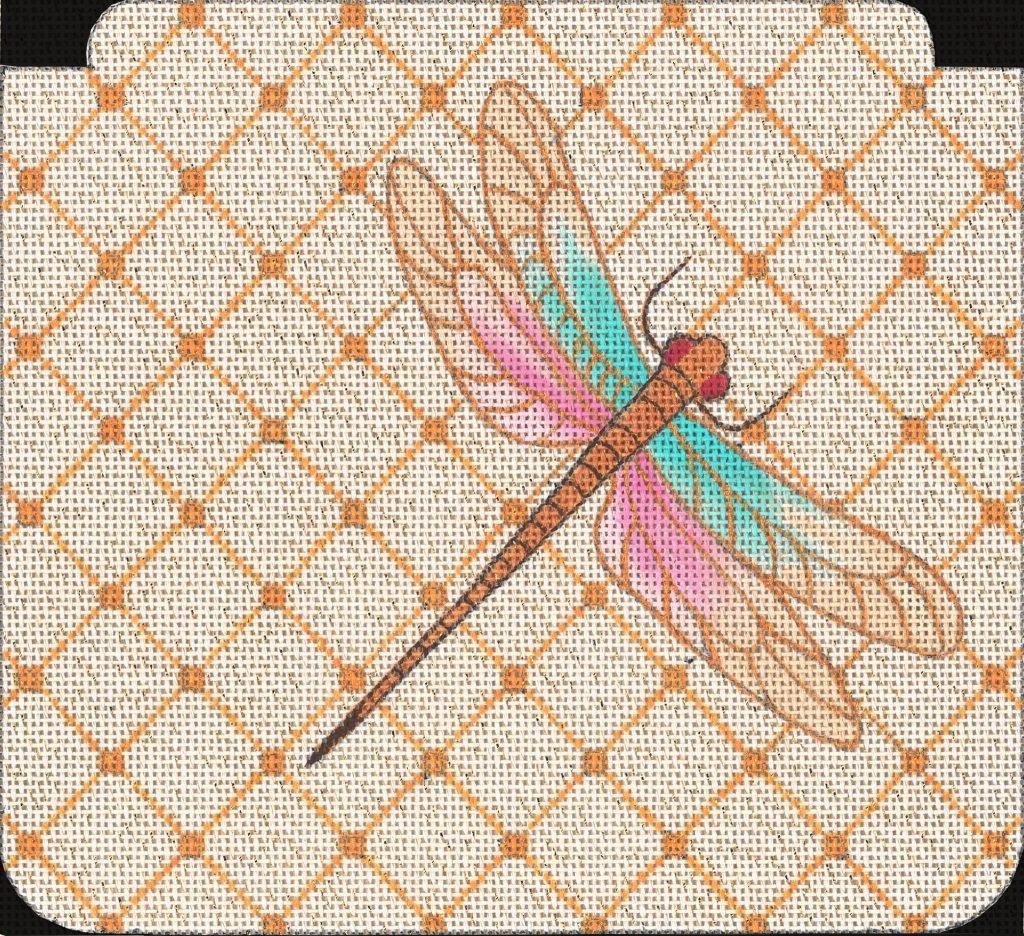 DRAGON FLY PURSE PRO005