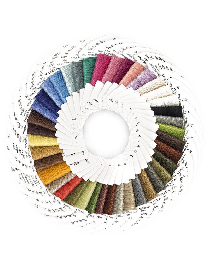 RG Rainbow Linen