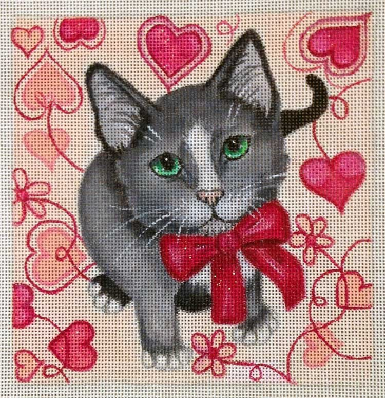 Valentine Kitty SS199