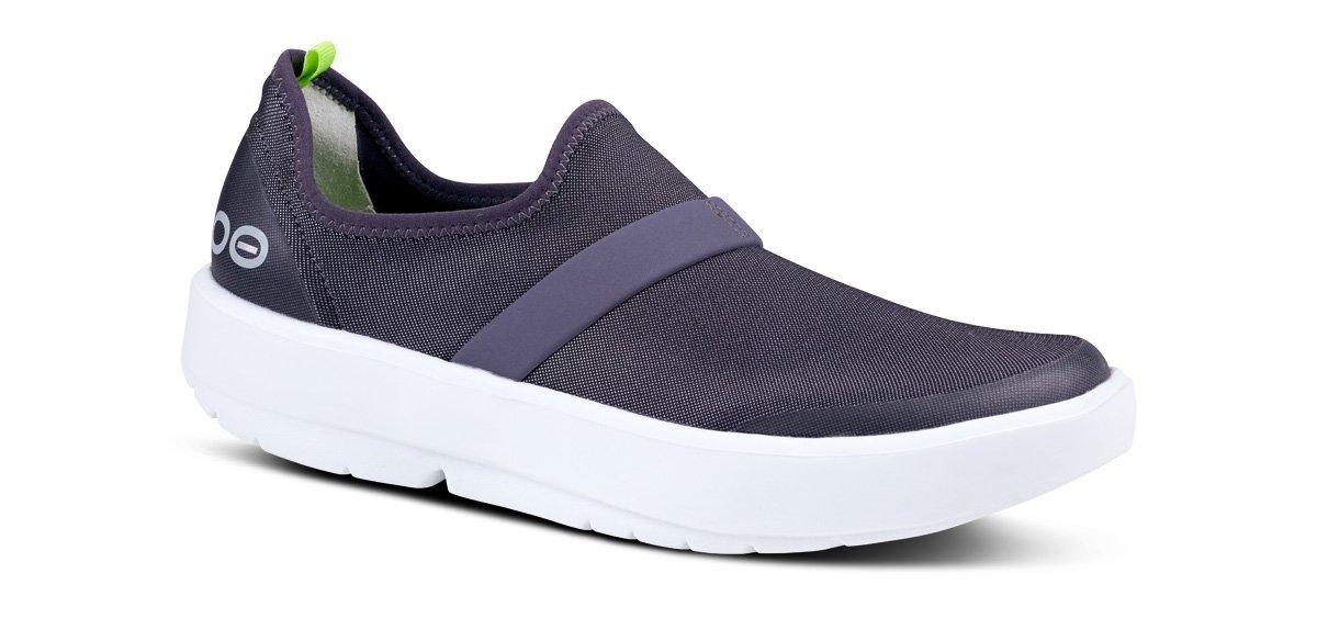 Oomg Fibre Low Shoe