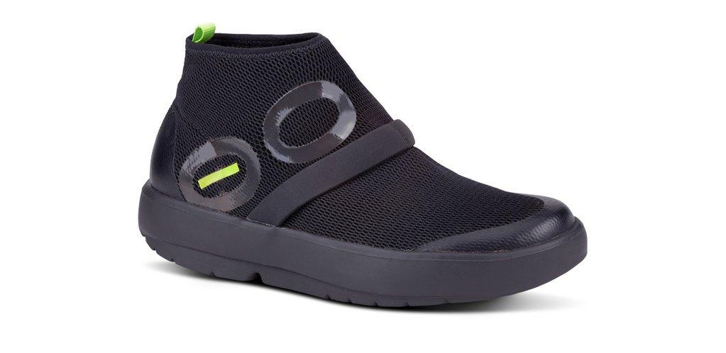 Oomg Mid Shoe