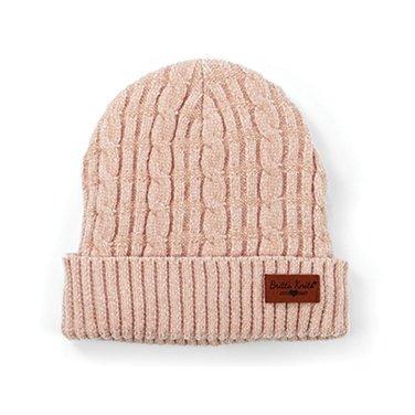 Softy Beanie Hat