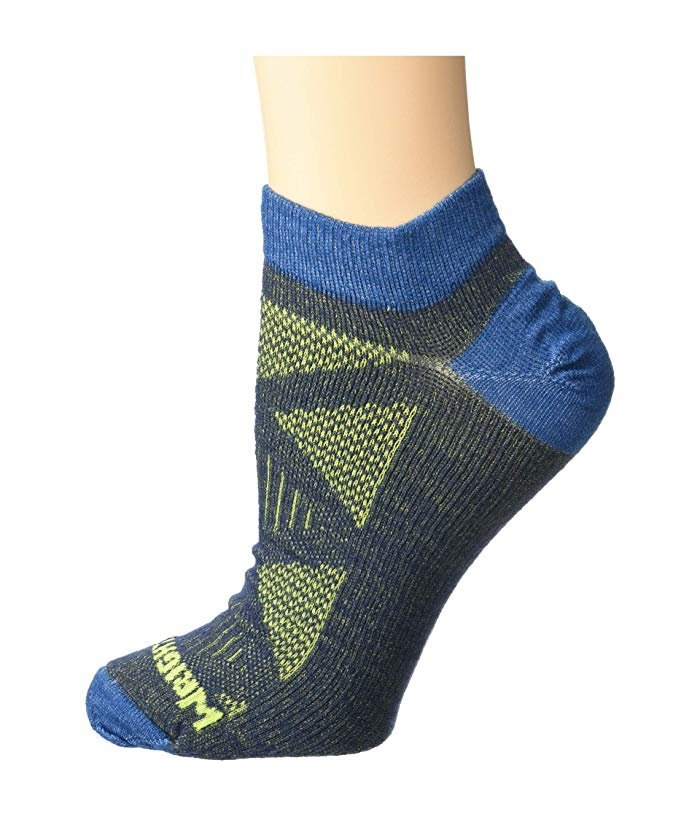 Womens Coolmesh II Low Sock