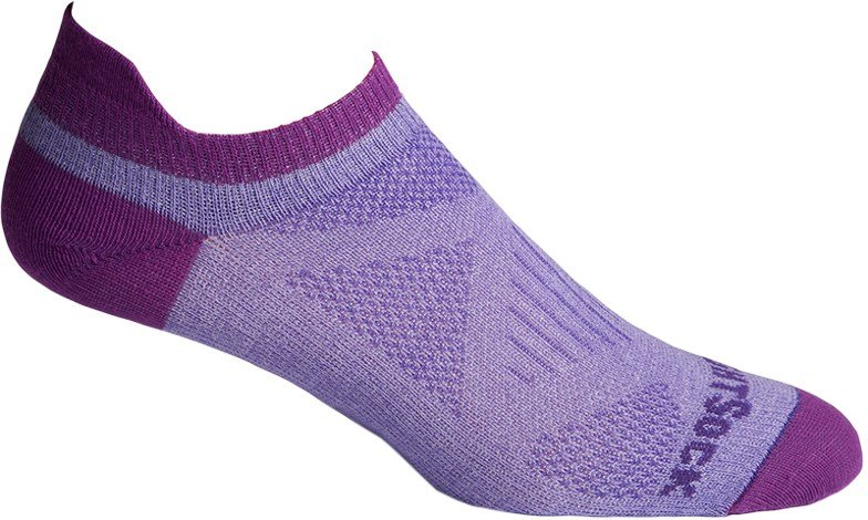 Womens Coolmesh II Tab Sock