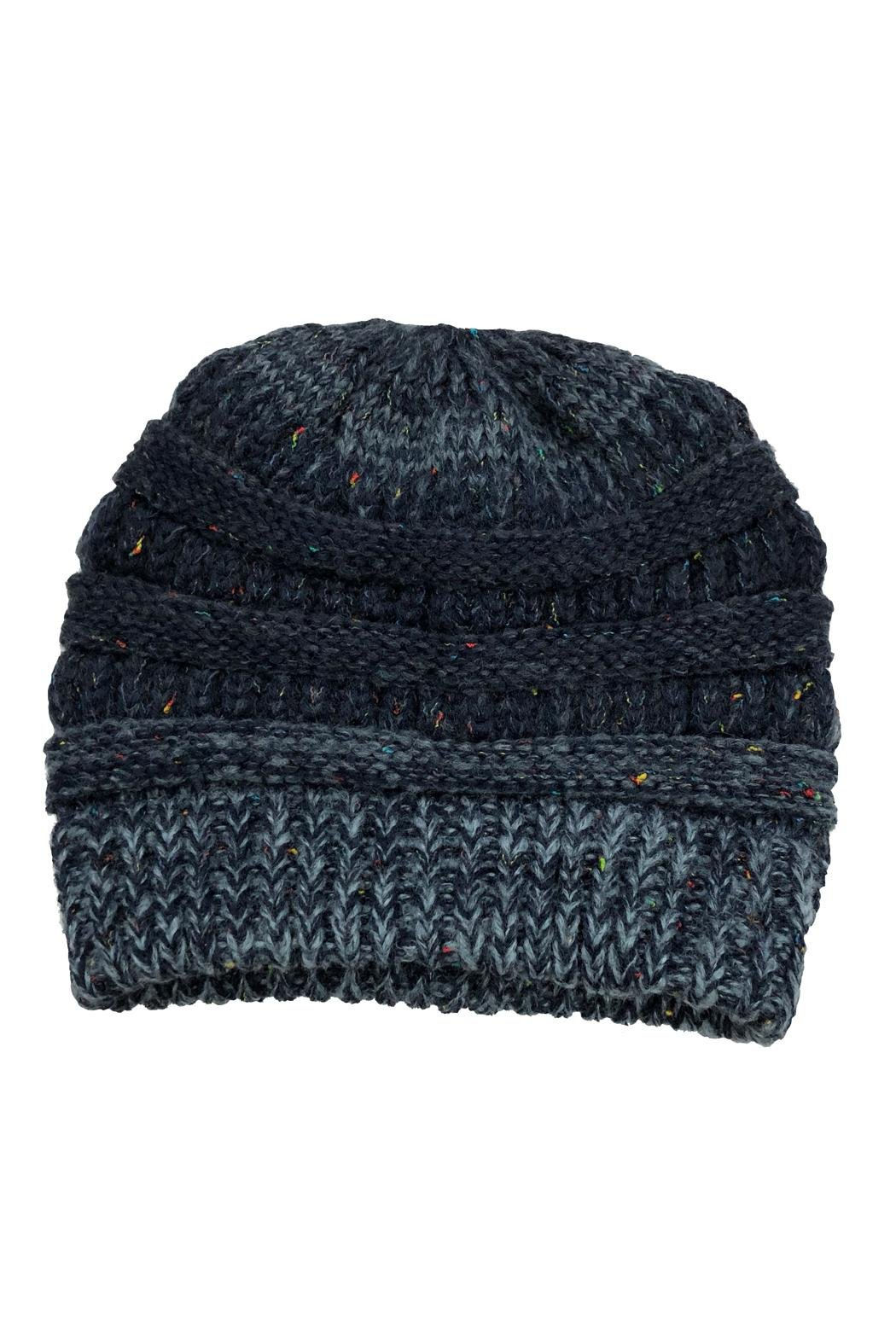 Confetti Knit Hat