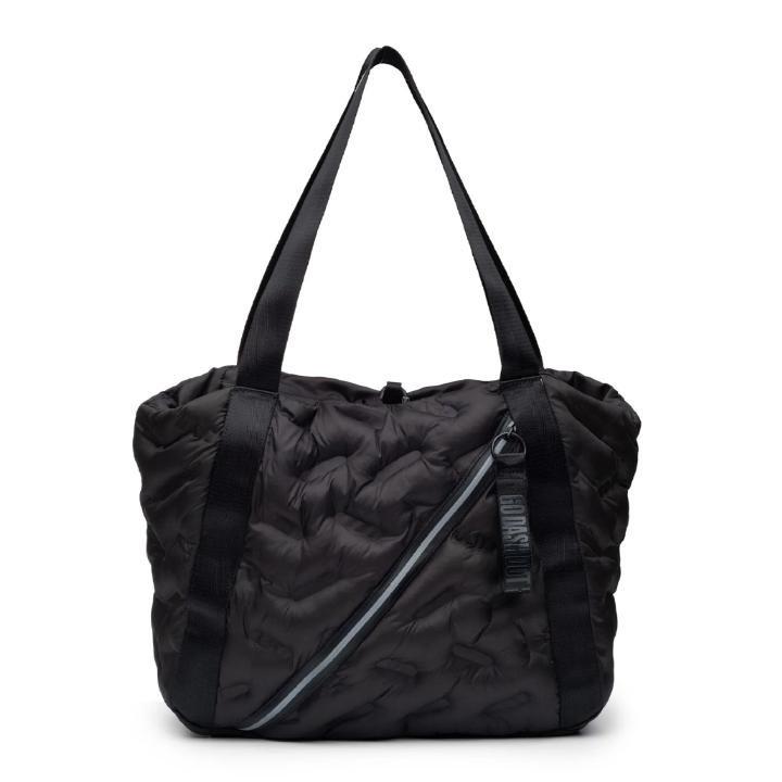 Puffy Tote Bag