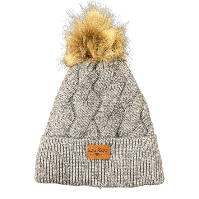 Mainstay Pom Hat