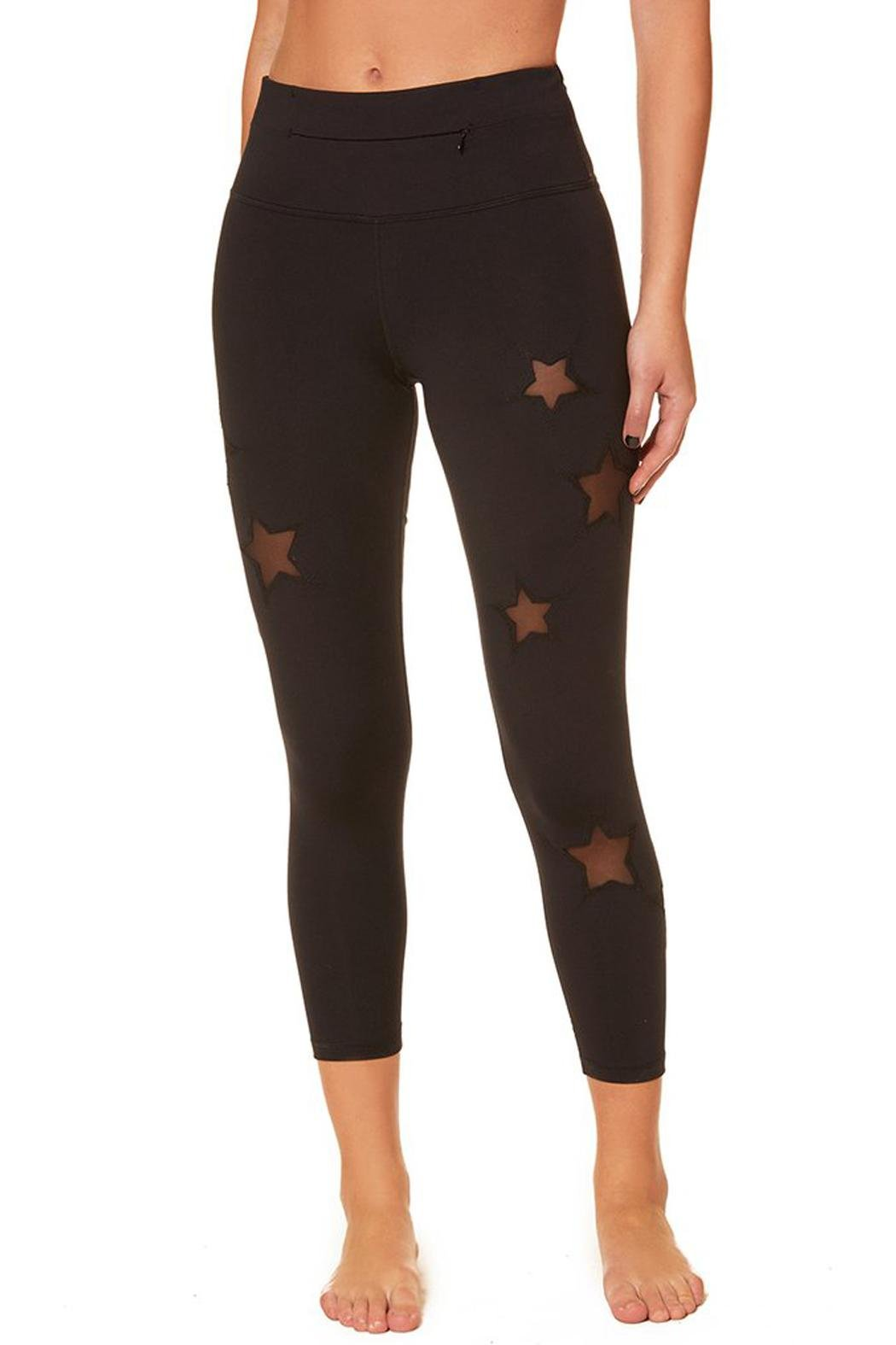 Handler 7/8th Leggings