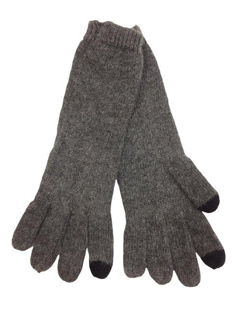 Cashmere Knit Glove
